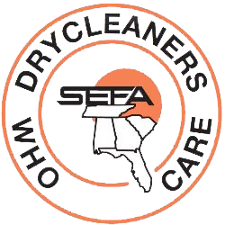 SEFA - OHM Dry Cleaners Care