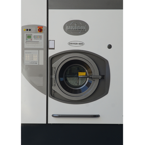 Dryer 890 Union dry cleaning machine
