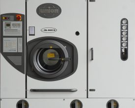 HL800K Copia Union dry cleaning machine