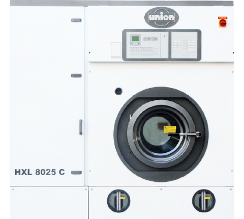 HXL 8025 C union dry cleaning machine