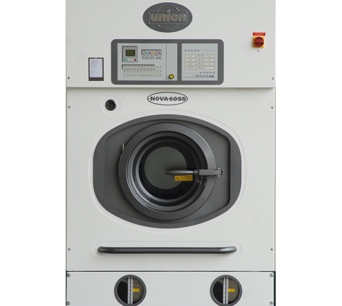 Nova SQ Union dry cleaning machine