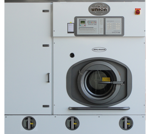 HXL8000K Union dry cleaning machine