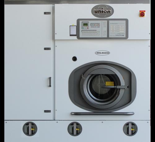 HXL8000K Union dry cleaning machine