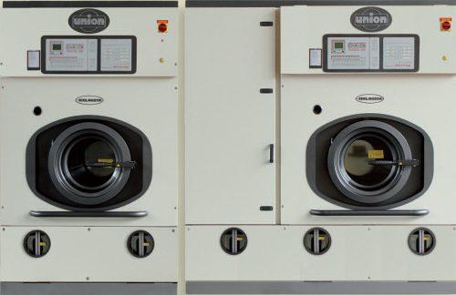 HXL8025K Tandem Union dry cleaning machine